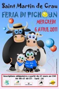 FeriaDiPichoun2011